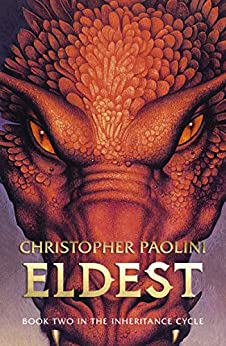 Eldest: Book Two (The Inheritance cycle 2) by [Christopher Paolini]