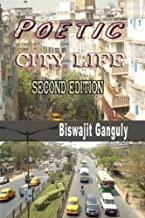 Poetry Book - Poetic City Life - Second Edition