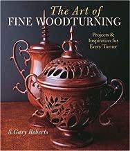 fine art woodturning