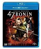 47RONIN 3Dブルーレイ+ブルーレイ[Blu-ray/ブルーレイ]