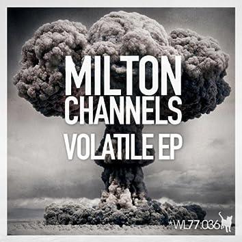 Volatile EP