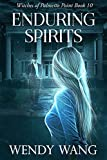 Enduring Spirits: Witches of Palmetto Point Book 10