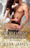 Hennes Rockstjärne-miljardär (Bad Boy Miljardärer Book 2) (Swedish Edition)