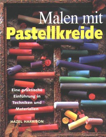 Malen mit Pastellkreide