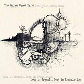 Lost In Transit, Lost In Translation