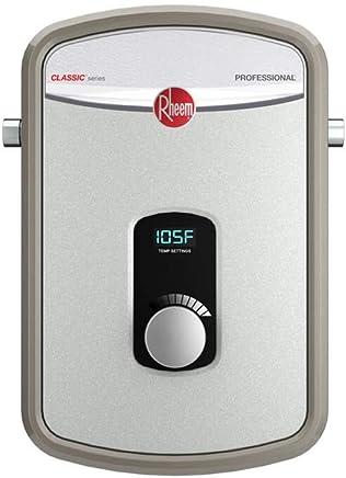 Calentador Instantaneo Eléctrico Rheem 13KW 220V RTX3-13
