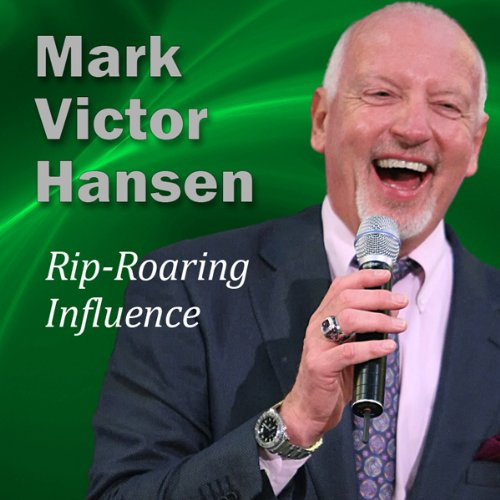 Rip-Roaring Influence audiobook cover art