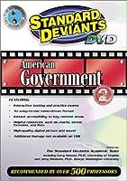 Standard Deviants: American Government 2 [DVD] [Import]