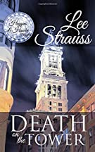 Death on the Tower: a 1930s Cozy Murder Mystery (A Higgins & Hawke Mystery)