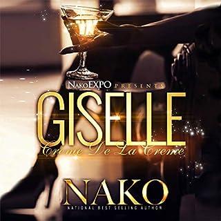 Giselle: Creme De La Creme audiobook cover art