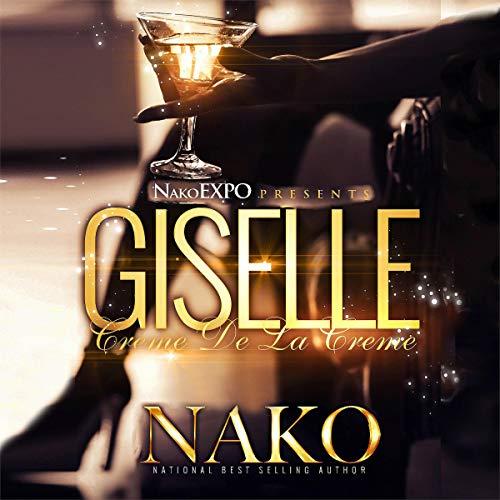 Giselle: Creme De La Creme cover art