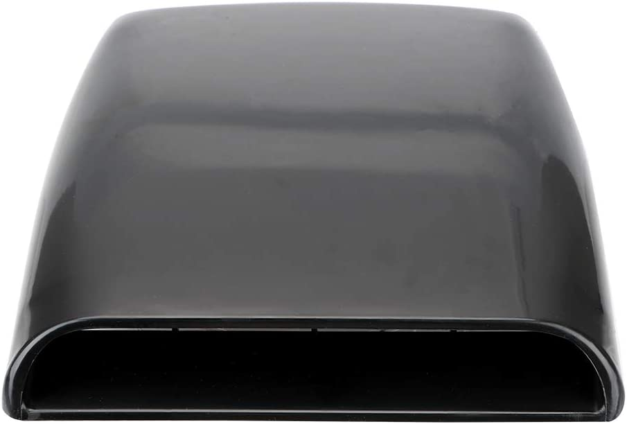 KGASYUI Car Tampa Mall Hood Vent Scoop Universa Outlet specialty shop Decoration Air Cover