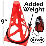 Collapsible Cones Review and Comparison