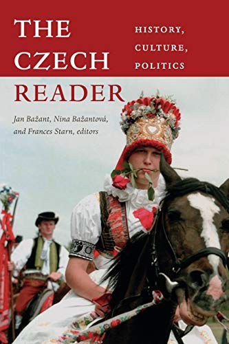 Compare Textbook Prices for The Czech Reader: History, Culture, Politics The World Readers Illustrated Edition ISBN 9780822347941 by Jan Bažant,Nina Bazantová,Frances Starn