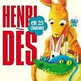 Songtexte von Henri Dès - En 25 chansons