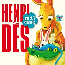 Henri d'S en 25 Chansons