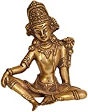 Bhagawan Indra - Brass Statue