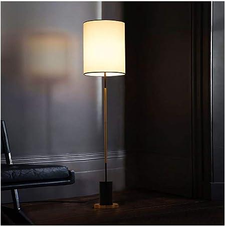 A-ZHP Lámparas de pie Lámpara de pie LED - for Leer el Escritorio de la Sala y la Mesa Lámpara de pie de pie con luz Brillante Piano luz (Color : Pedal):