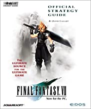 Final Fantasy VII: Official Strategy Guide