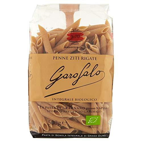 Garofalo- Penne rigate integrali, 500 gr