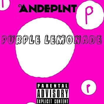 Purple Lemonade