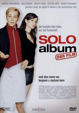Soloalbum [Verleihversion]