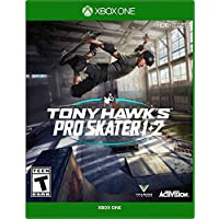 Tony Hawk's Pro Skater 1+2 for Xbox One or PS4