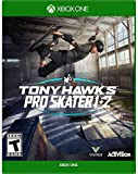 Drop back in with the most iconic skateboarding games ever made. Play Tony Hawk's Pro Skater & Tony Hawk's Pro Skater 2 in one epic collection, rebuilt from the ground up in incredible HD. All the Pro skaters, levels and tricks are back and fully-rem...