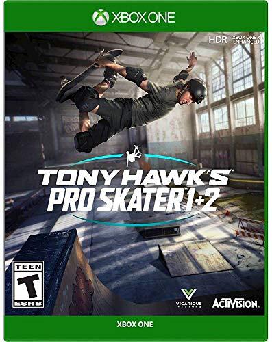Tony Hawk's Pro Skater 1 + 2 - Xbox One