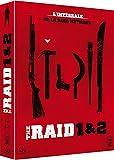 Coffret : The Raid + The Raid 2 - Coffret Blu-Ray