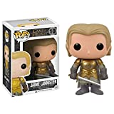 QToys Funko Pop! TV: Game of Thrones #10 Jaime Lannister Chibi...