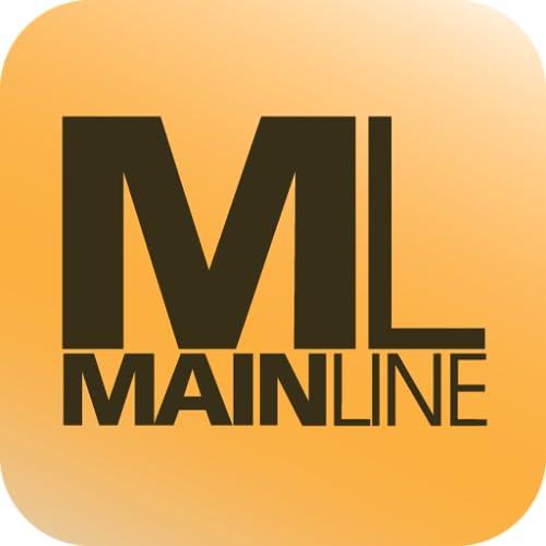 MainLine (Kindle Tablet Edition)