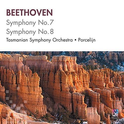 Tasmanian Symphony Orchestra & David Porcelijn
