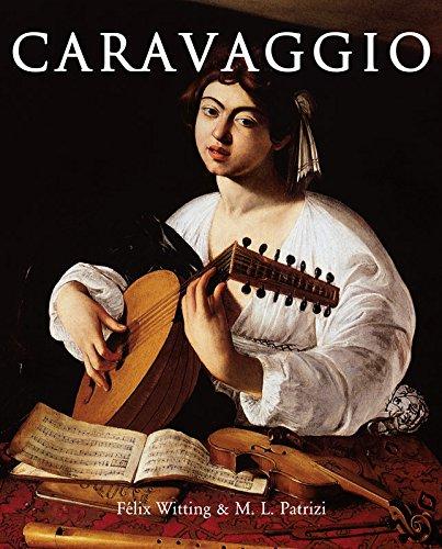 Caravaggio (Temporis Collection) (English Edition)