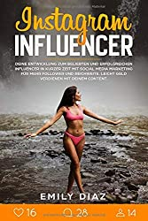 Anzeige AMAZON (Instagram Influencer - Emily Diaz)
