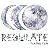 Regulate Your Sleep Cycle - Start Your Training of Fast Falling Asleep at Constant Times with the Help of This Deeply Relaxing New Age Music, Stress Free, Insomnia Relief, Lucid Dreaming