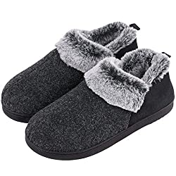 Very Cosy Clog Slippers