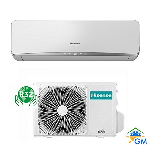 Klimagerät Hisense New Eco Easy 9000TE25YD01G Inverter