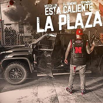 La Plaza (feat. El kryminal & Weech lok)