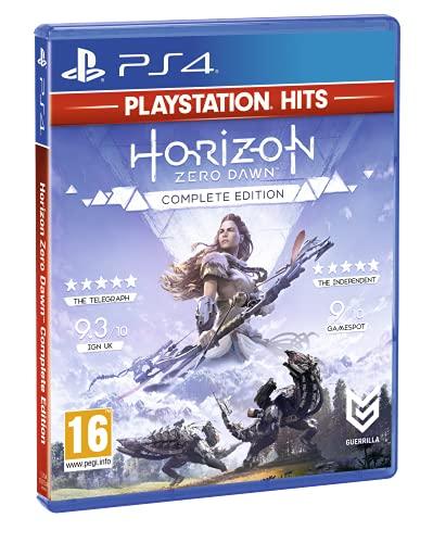 Horizon: Zero Dawn - Complete Edition 🔥
