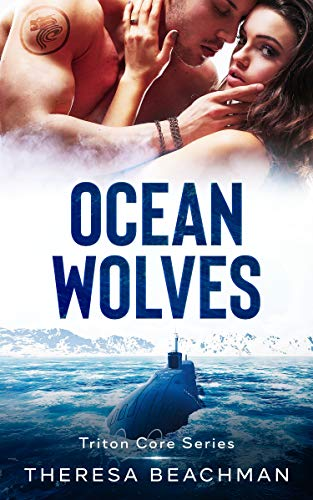 Ocean Wolves (Triton Core Series Book 1) (English Edition)