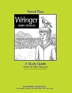 Wringer: Novel-Ties Study Guide