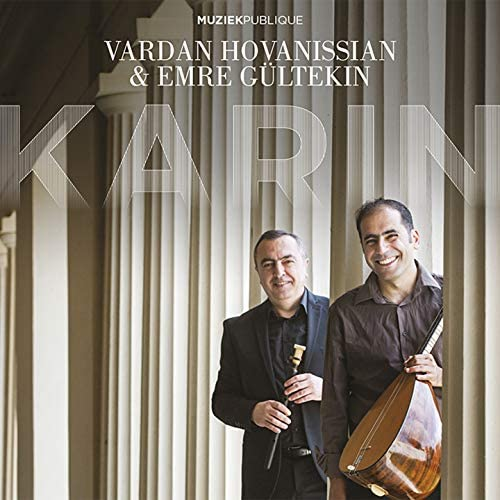Vardan Hovanissian & Emre Gültekin