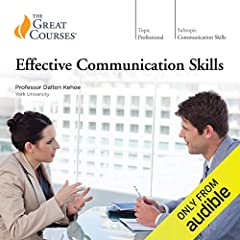 Effective Communication Skills