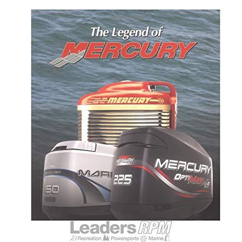 La leyenda del mercurio