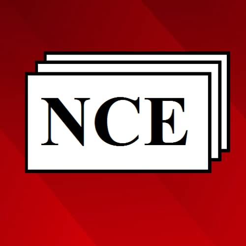 NCE Counselor Exam Flashcards
