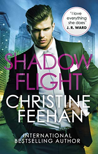Shadow Flight (The Shadow Series) (English Edition)
