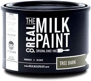 48- Real Milk Paint - Tree Bark (pt.)