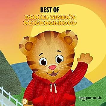 Best of Daniel Tiger's Neighborhood