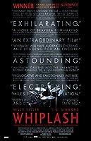 直輸入、小ポスター、カナダ版「セッション」デイミアン・チャゼル監督作品、Whiplash,6318